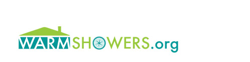 Warmshowers.org - a community for touring cyclists and hosts