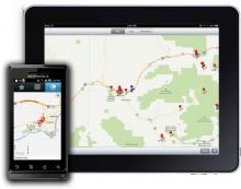 iPhone, iPad, Android, and Windows Phone Mobile Apps